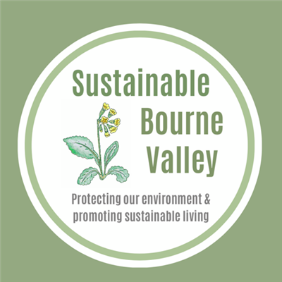 Sustainable Bourne Valley Logo